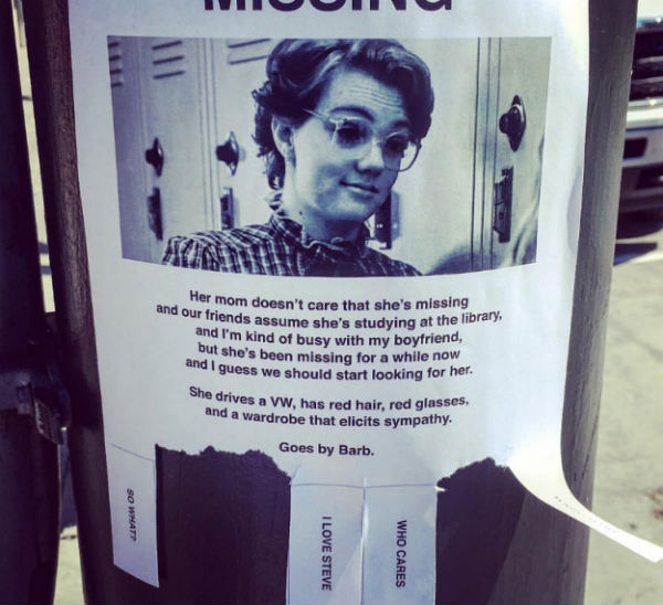 barb missing poster