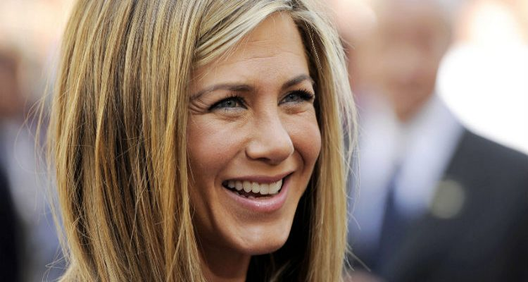 jennifer aniston funny
