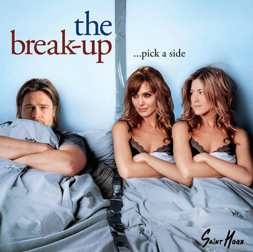 the break up meme