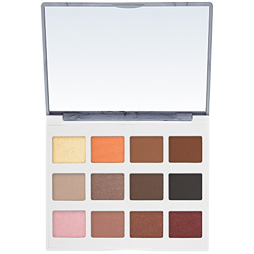marble collection warm stone eyeshadow
