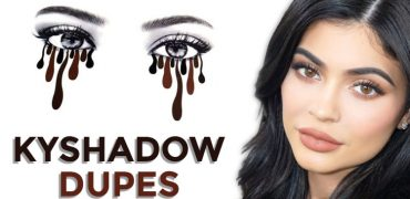 kyshadow dupes