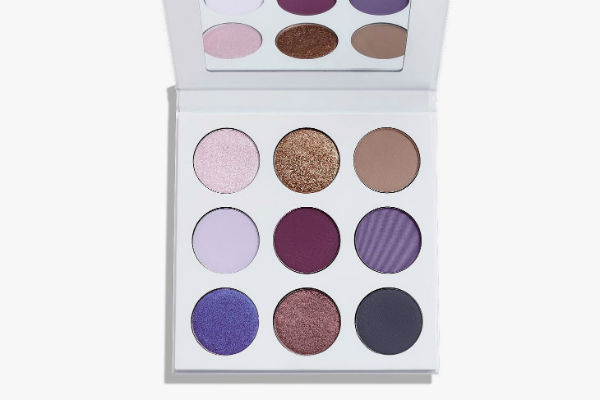the purple palette kylie