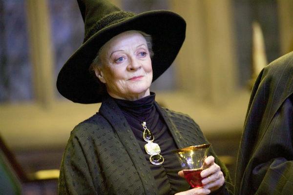 Professor McGonagall