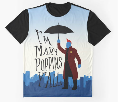 mary poppins yall shirt