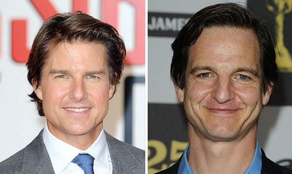 tom cruise William Mapother