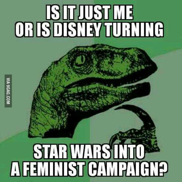 feminist star wars