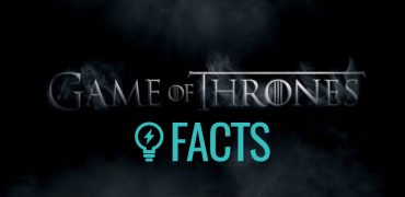 40 Game of Thrones Facts – A List of Show + Book Trivia
