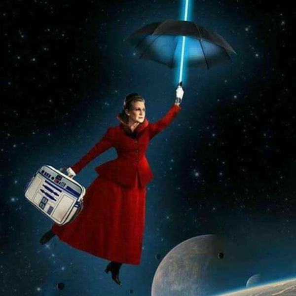 leia mary poppins