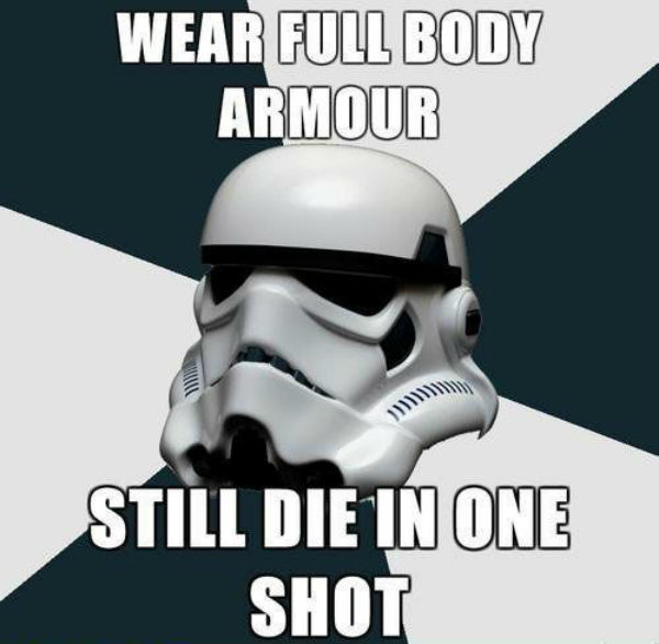 storm trooper meme