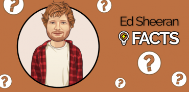 ed sheeran facts