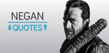 14 Awful Negan Quotes You Can't Help but Laugh At