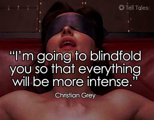 christian grey quotes