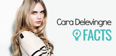 18 Cara Delevingne Facts You Didn't Know Until Today