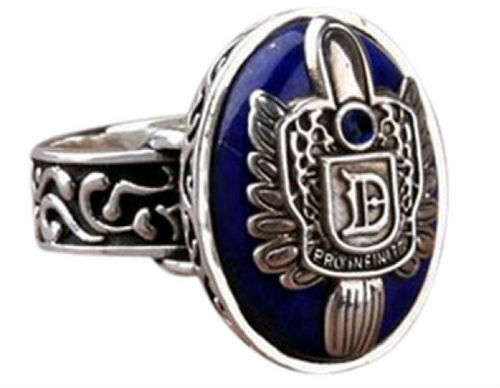 damon salvatore ring