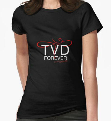 the vampire diaries apparel