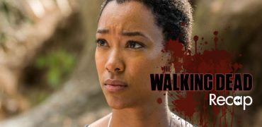 The Walking Dead 'The Other Side' – A Visual Recap