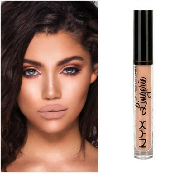 kylie naked dupe