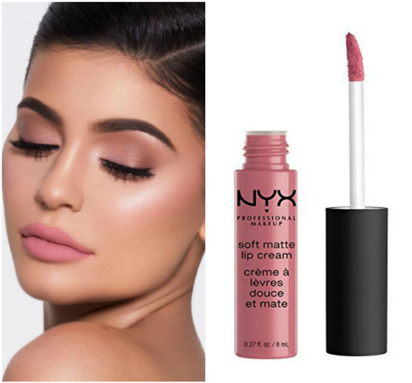 kylie one wish dupe