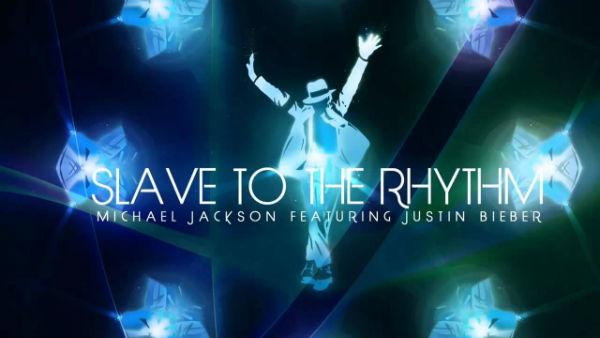 slave 2 the rhythm