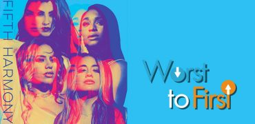 Worst to First! 5H's 'Fifth Harmony' Songs Ranked