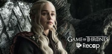 Game of Thrones 'The Queen's Justice' – A Visual Recap