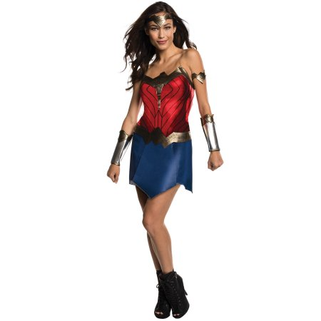 Wonder Woman Costume 2017  sc 1 st  Tell Tales & Wonder Woman Halloween Costumes for Your Inner Amazon Princess