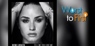Worst to First! Demi's 'Tell Me You Love Me' Songs Ranked