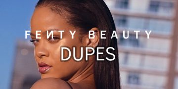 fenty beauty dupes