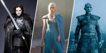 game of thrones costumes