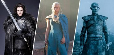 18 Awesome Game of Thrones Halloween Costume Ideas