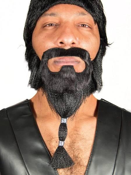 khal drogo beard