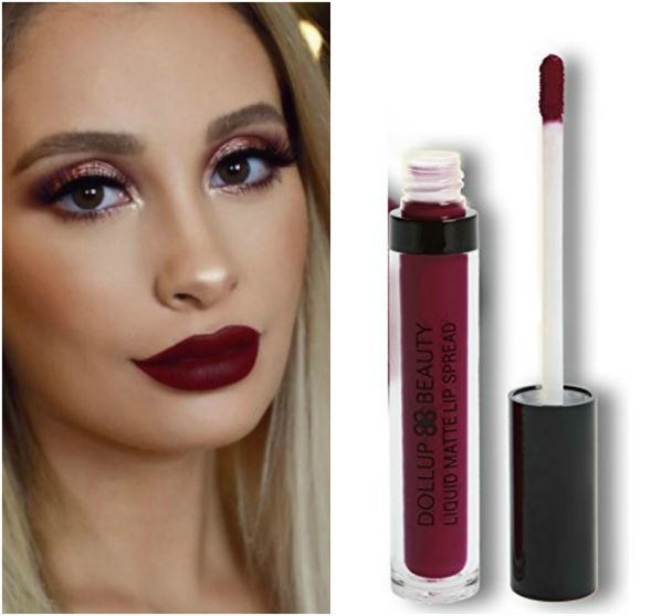 kylie hollyberry dupe