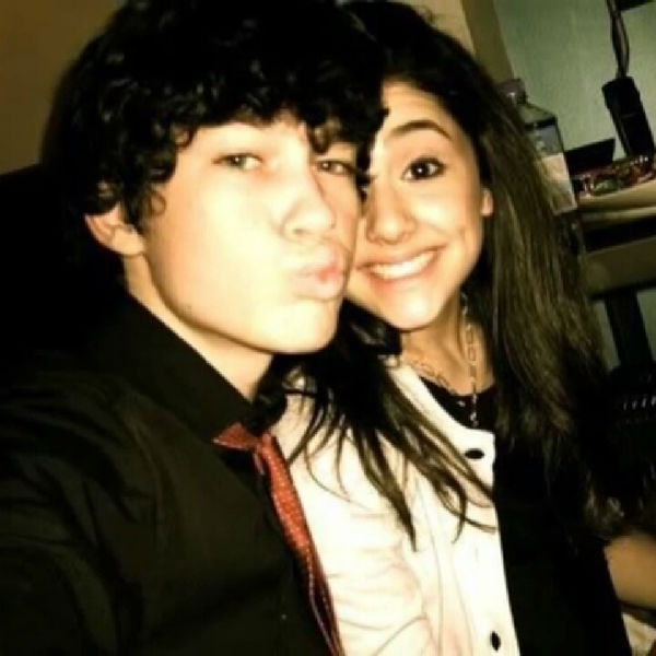 Graham phillips and ariana grande dating 2011 calendar 3