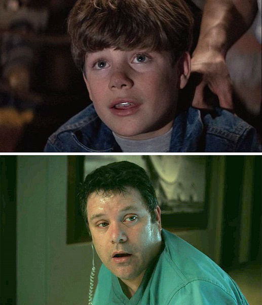 goonies stranger things