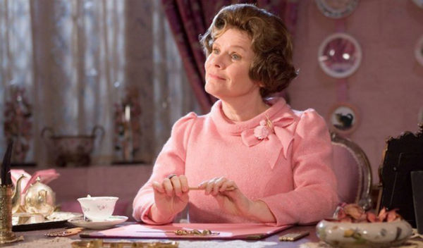umbridge potter