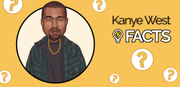 Kanye West – 18 Crazy Facts about the Rapper