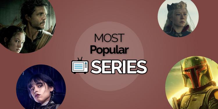 popular tv series