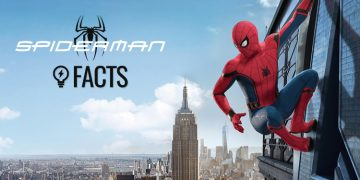 spider-man facts
