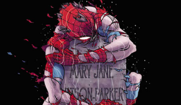 spiderman mary jane