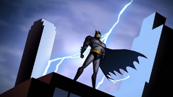 Kevin Conroy batman