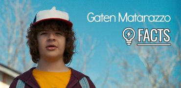 gaten matarazzo facts