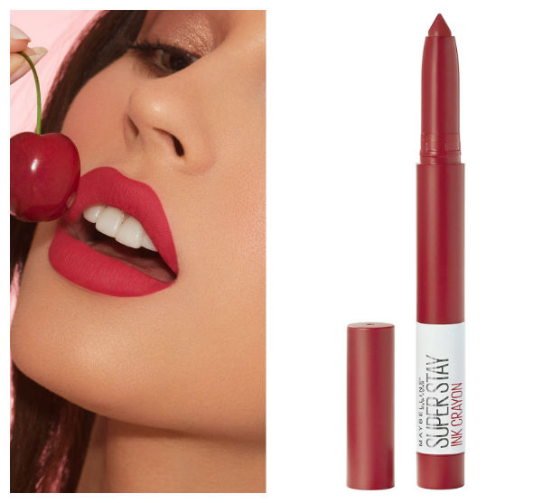 cherry top kylie dupe
