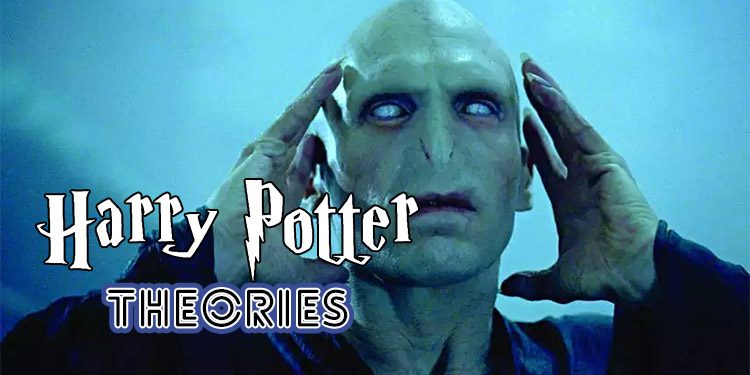 harry potter theories