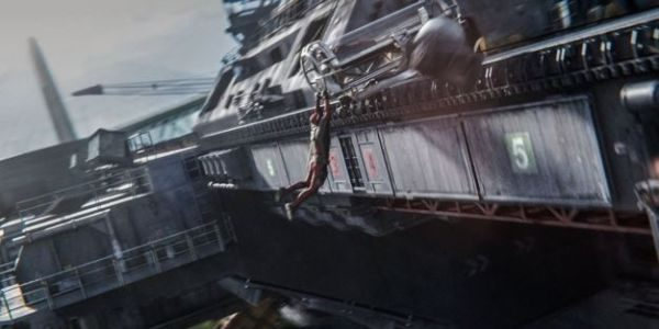 helicarrier deadpool