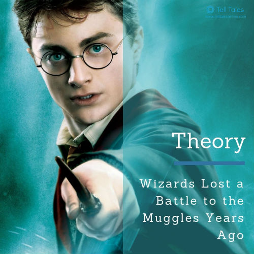 muggles wizards theory