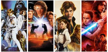 Star Wars Ranked – All 10 Movies from WORST to BEST