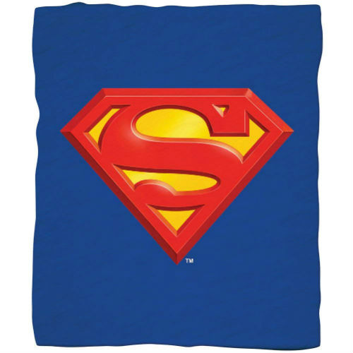 superman blanket
