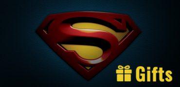 Superman Gift Guide – 30 Unique Present Ideas for Fans