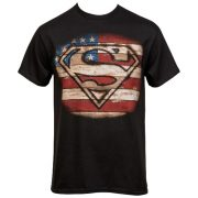 superman symbol shirt