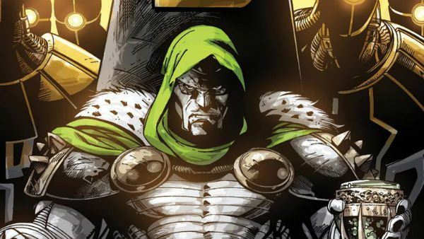doctor doom richest